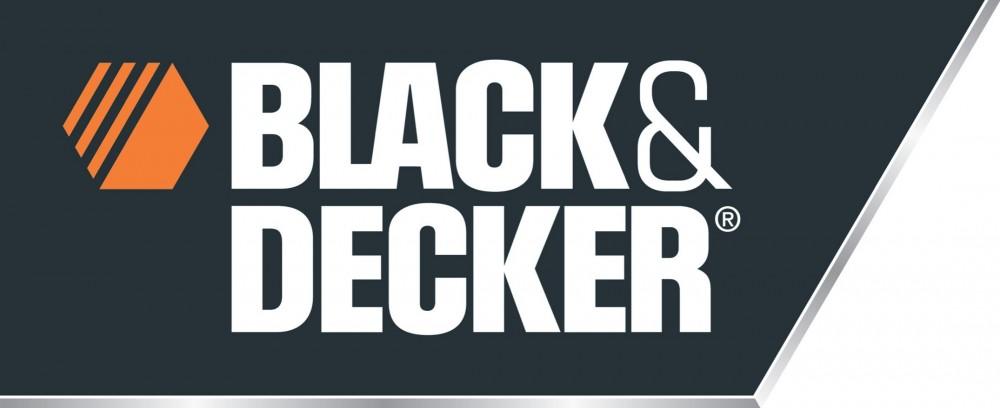 Black dekker