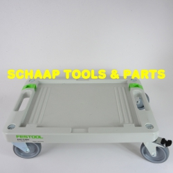 Systainer SYS-Cart Roltransport RB-SYS | 495020